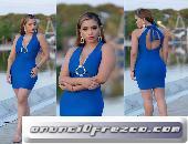 Espectaculares vestidos colombianos