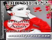 Te ayudare a recuperar lo perdido 6€ 20min/ 9€ 30min/ 4€ 15min TAROT DEL AMOR INFINITO 910311422-806