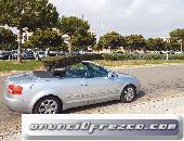 Audi A4 Cabriolet 1.8 T 2