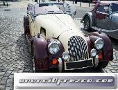 Mejor seguro de coche clásico Unipoliza