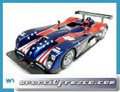 FLY CAR MODEL PARA SCALEXTRIC EN DIEGO COLECCIOLANDIA 2