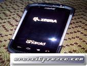 Ordenador Tactil Reforzado Zebra Symbol TC70 Series Escáner De Código De Barras 2