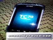 Ordenador Tactil Reforzado Zebra Symbol TC70 Series Escáner De Código De Barras 3