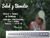 Masajes relajantes y Reiki ___ Micalada __ 653242343