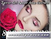 Consultas Detalladas del Amor Ana Celeste-.