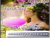 Te ayudare con mi Tarot y Videncia de Amor 910311422-806002128 - 6€ 20min