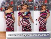 Lindas prendas de vestir colombiana 1