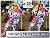 Lindas prendas de vestir colombiana 3