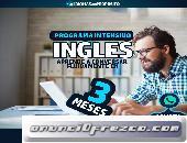 Curso - Clases de Ingles norteamericano Online - Metodo Innovador