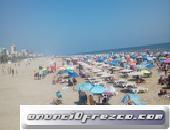 Mar del Este, playa de Gandía
