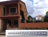 Chalet pareado en venta en calle Sabina, Arenas de San Pedro, Avila  111.000 € 2