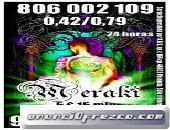 4€ 15min/ VIDENTE REAL SIN RODEOS CLARA Y DIRECTA 910312450 -806002109