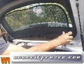 Cortinillas solares a medida para coches