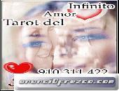 NO SUFRAS MAS POR AMOR 910311422-806002128 TAROT DEL AMOR INFINITO