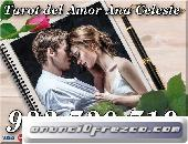 .Consultas Detalladas del Amor Ana Celeste Visa Económica