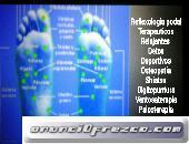 Tratamiento  **DETOX PIES**..... Micalada,  653242343, Barcelona