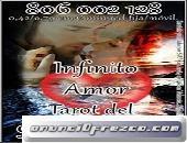 TAROT Y VIDENCIA DEL AMOR OFERTA TODA VISA 4 € 15 min/ 6 € 20min/ 9€ 35 min.910 311 422 / 806 002 12