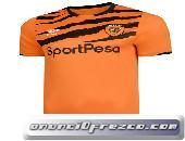 Camiseta Hull City Primera 2019 2020