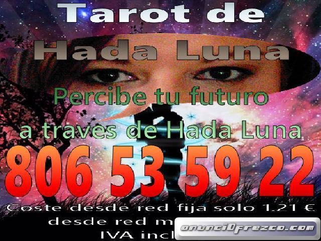 Tarot de Hada Luna