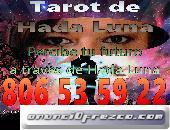 Tarot de Hada Luna 1