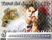 *Tarot del Amor Una Luz Videntes de Confianza desde 8€...