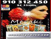 OFERTAS TODA VISA  Videncia Natural, Tarot, Numerología, Runas,Experiencia Profesionalidad. 91031245