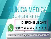 Clínica Médica Dr. Eduardo Villegas