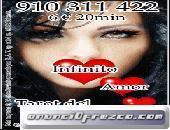 ¿Te sientes estancad@ en el amor? Tarot y Videncia de Amor 910311422-806002128 - 6€ 20min/9€ 30min