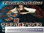 Tarot Andaluz 15 minutos 6 euros