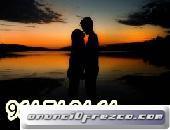 Soluciones para el amor.4.40 eur 15min tarot y videncia
