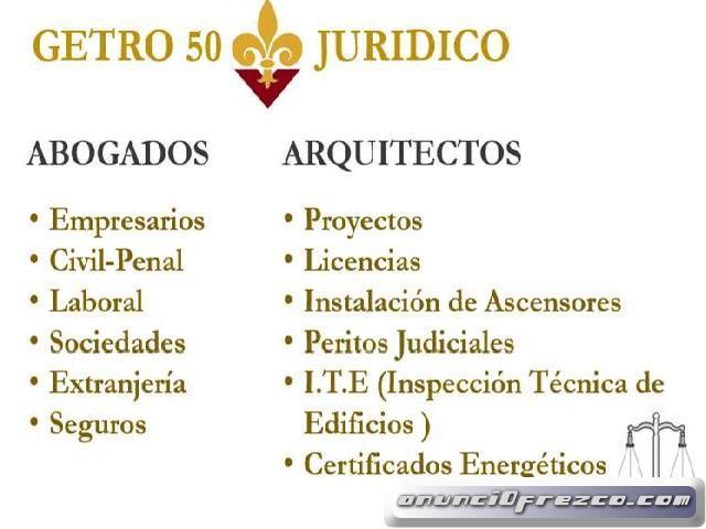 Despacho Abogados-Servicios Legales