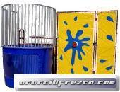 Dunk Tank - Alquiler, venta y fabricación