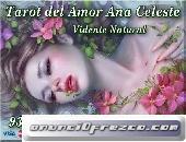 Visa Económica Ana Celeste Tarot del Amor