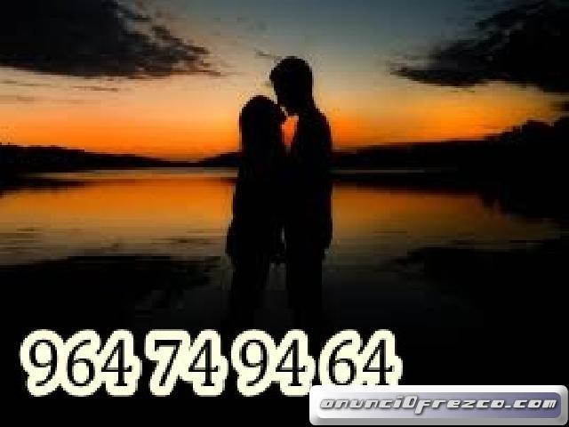 Lecturas precisas y directas  en el amor 4.40 euros 15 min