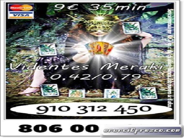 ¡ Mereces OFERTAS VISA 4€ 15 min/ 7 € 25min/9€ 35min /12€ 45min.15€ 55min. 910312450