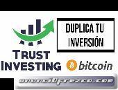 Oportunidad de Negocio (Trustinvesting)