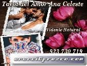 Ana Celeste Tarotista Profesional y Vidente Natural desde hace 20 años