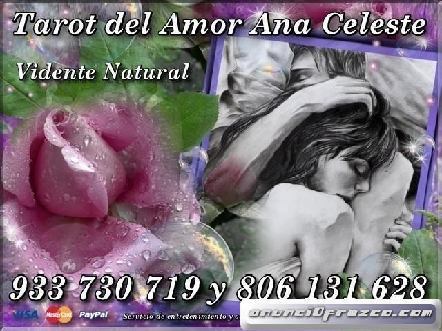 Consultas Detalladas del Amor Ana Celeste .tu tarot de confianza
