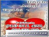 TAROT DEL AMOR. Consultas directas sin mentiras 9€ 30min / 10€ 35min. 910311422-806002128