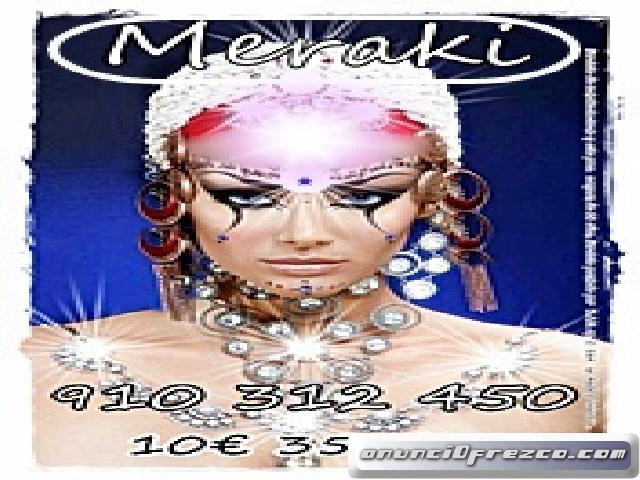 VIDENTE CAPAZ DE VER TU PASADO Y FUTURO 910312450 Visa 4€ 15 min/ 7€ 25min/ / 15€ 55min