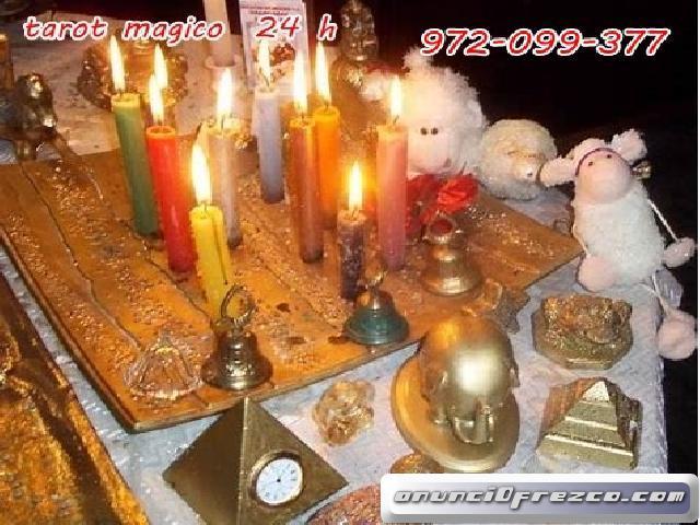 Videncia rituales el tarot magico 5 eur 15 min