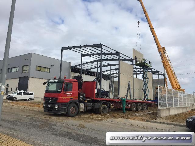 Venta de paneles prefabricados de hormigón, Paneles de hormigón prefabricados, venta de paneles pref
