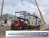 Venta de paneles prefabricados de hormigón, Paneles de hormigón prefabricados, venta de paneles pref 2