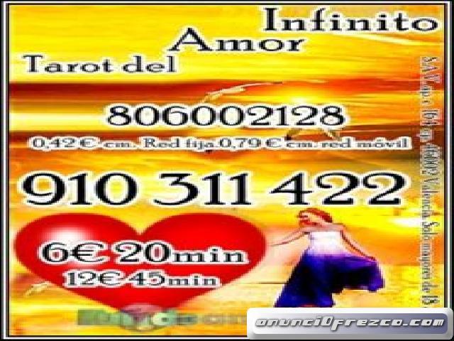 DESCUBRE ¿QUIEN ES Y COMO SERA? ANTES DE AMAR 910311422-806002128