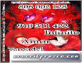 ¿ESTA DESTINAD@ PARA MI? ofertas toda visa 4€ 15min tarot del amor infinito 910311422-80600212