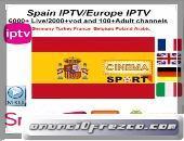 LA MEJOR IPTV Y ESTABLE