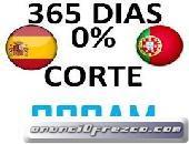 CCCAM ESPAÑA MOVISTAR