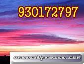 Tarot AMOR 4.5 eur 15 min 930172797 ECONOMICO