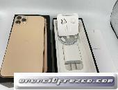 Apple iPhone 11 Pro Max 256Gb Factory Unlocked Original Nuevo 3