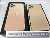 Apple iPhone 11 Pro Max 256Gb Factory Unlocked Original Nuevo 4